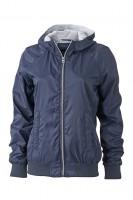 Ladies' Sports Jacket, Jacken, navy/navy