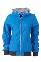 Ladies' Sports Jacket, Jacken, cobalt/navy