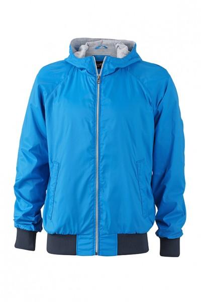 Men's Sports Jacket, Jacken, cobalt/navy