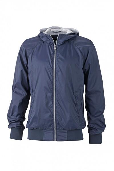 Men's Sports Jacket, Jacken, navy/navy