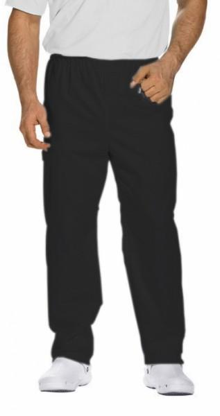 Herrenbundhose, schwarz